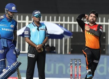 'Not good enough' – Tom Moody questions MI's approach against Rashid Khan