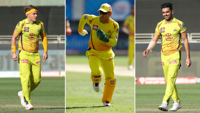 Wisden India readers pick one player that CSK should retain ahead of next IPL auction