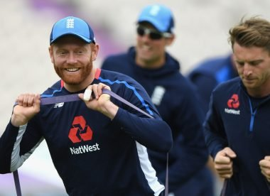 Quiz! Name every England men's ODI wicketkeeper