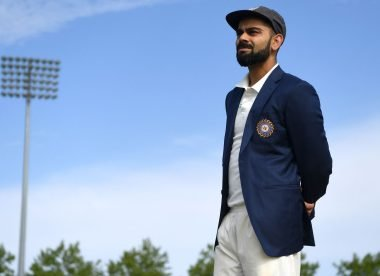 Quiz! Name every India international debutant under Virat Kohli