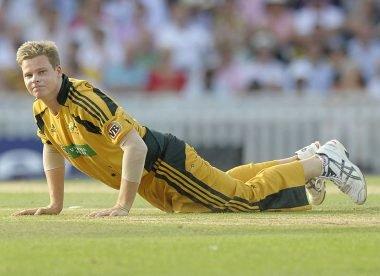 Quiz! Name all of Australia's men's ODI debutants since 2010