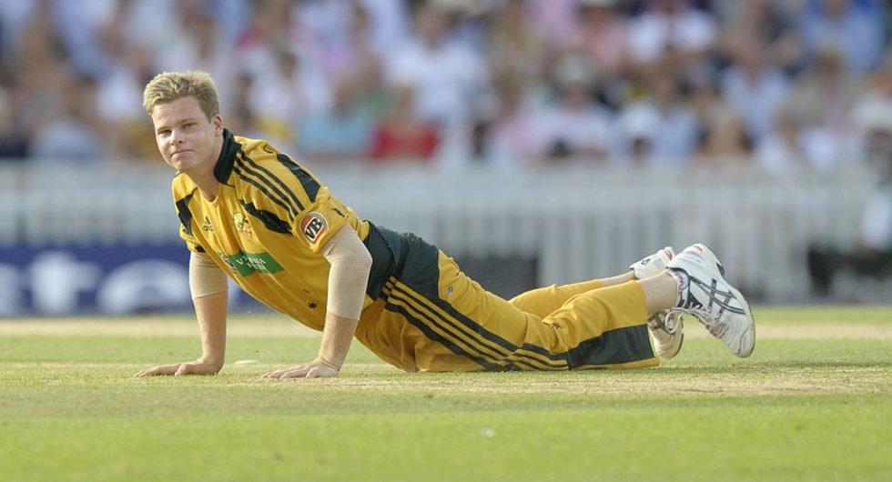 Australia ODI debutants since 2010