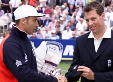 Quiz! Name every England men's Test debutant in the 2000s