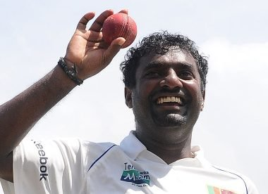 There's a new biopic on Muralitharan on the way – but not everyone is happy about it