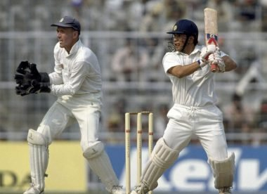 Quiz! Name every India men's Test player in the Nineties