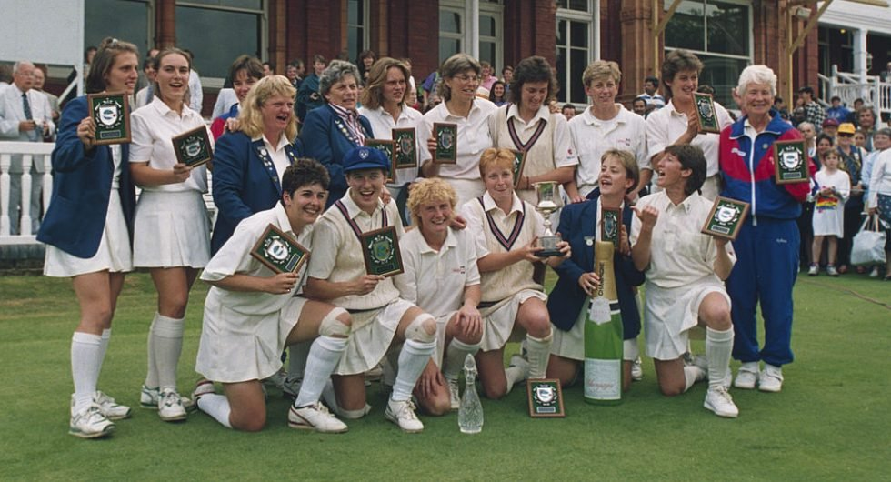 1993 Women's World Cup