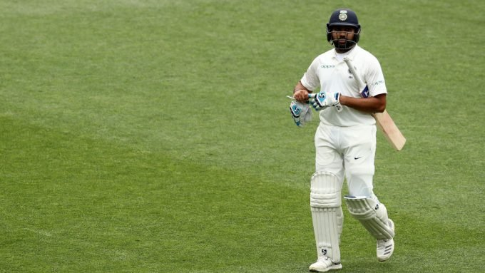 Confusion swirls around Rohit Sharma's fitness after exclusion from Australia tour