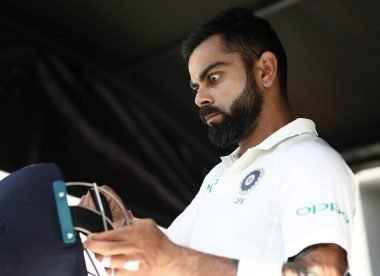Quiz! Name every Indian to hit a men's Test double century