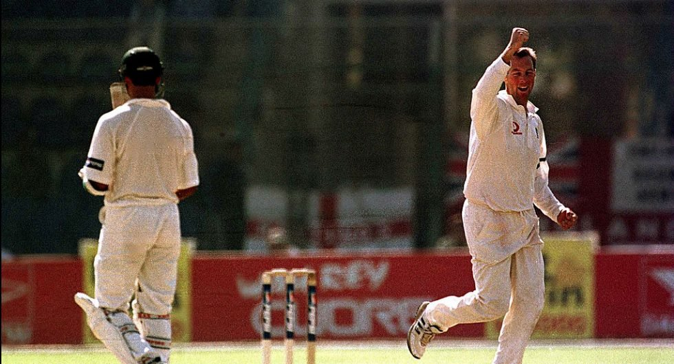 When Marcus Trescothick Took A Wicket In A Classic England Test Win