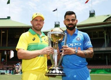 Australia include Cameron Green in 18-member ODI & T20I squad for India series