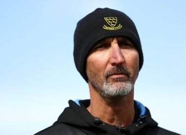 Jason Gillespie: A love letter to county cricket