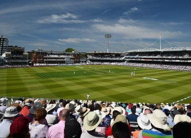 Quiz! Name every ground that has hosted 30 or more Test matches
