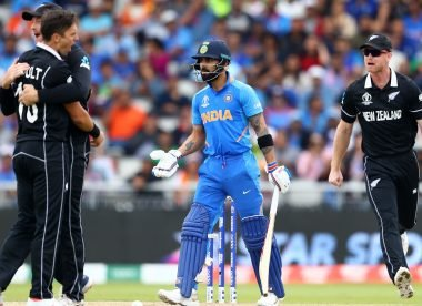 Quiz! Name the bowlers who have dismissed Virat Kohli the most in ODIs