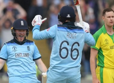 Quiz! England batsmen with the most men's ODI runs against Australia