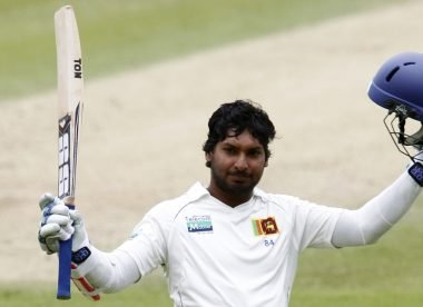 Kumar Sangakkara: The cricketer who challenged the Sri Lankan political establishment – Almanack