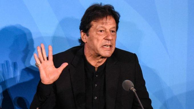 The Ten: Cricketing politicians – from John Major to Imran Khan