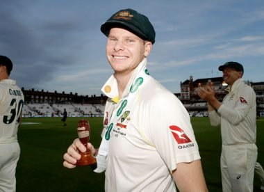 Quiz! Name every Australian to feature in the men's Ashes since 2010