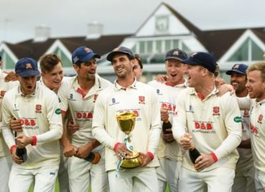 Wisden writers discuss the 2021 County Championship structure
