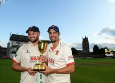 What should the purpose of the County Championship be?