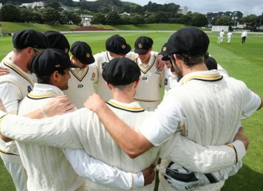 Plunket Shield 2020/21 schedule: Complete list of fixtures