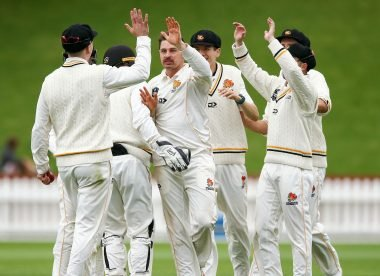 Plunket Shield 2020/21: New Zealand domestic first-class cricket squads