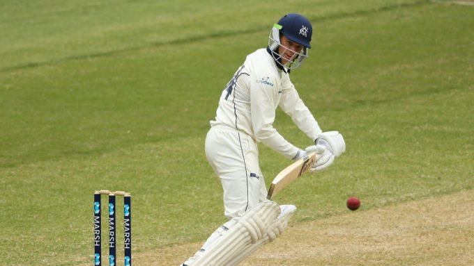 Sheffield Shield 2020/21: Victoria team preview, fixtures & squad list