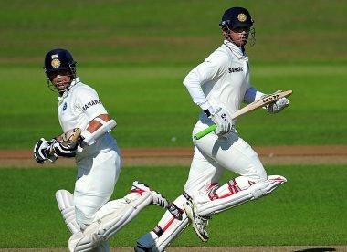 Quiz! India batsmen with the most men's international runs outside Asia