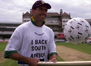 Hansie Cronje: An unknowable enigma, and a national obsession