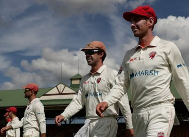 Sheffield Shield 2020/21 schedule: Complete list of fixtures