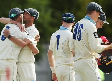 Sheffield Shield 2020/21: New South Wales team preview, fixtures & squad list