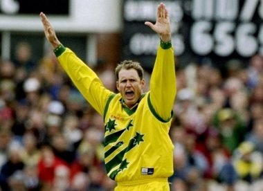 Tom Moody: Australia's key man at the 1999 World Cup – Almanack