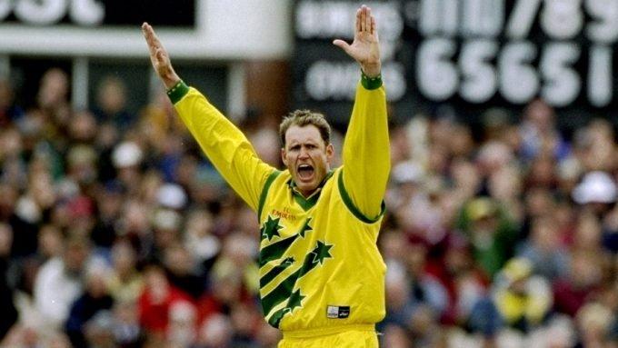 Tom Moody: Australia's key man at the 1999 World Cup – Almanack