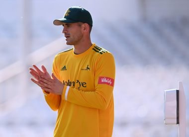Alex Hales hoping to discuss England future after season finishes