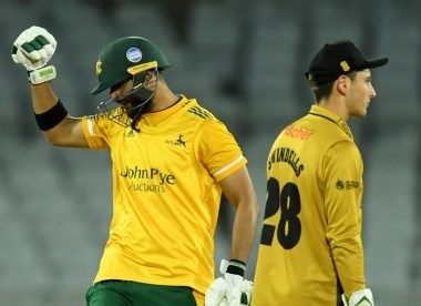 'Madness not to have a super over' – T20 Blast tie-breaker leaves sour taste