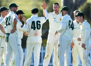 Sheffield Shield 2020/21: Tasmania team preview, fixtures & squad list