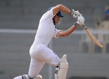 Quiz! Name the England batsmen with the most men's international runs in Asia