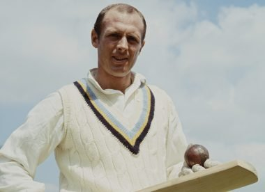 The summer Geoffrey Boycott arrived as a Test batsman – Almanack