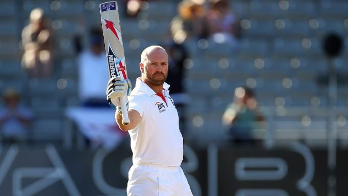 Matt Prior's career-shaping moments, in his own words