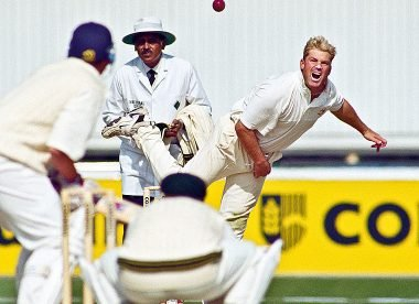 Quiz! Name every bowler with 60 or more Test wickets in a calendar year
