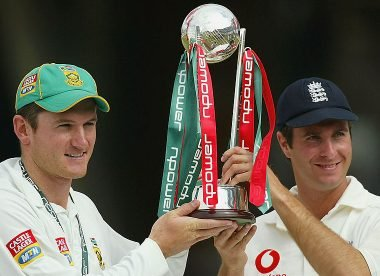 My Golden Summer, 2003: When cricket was pure, intoxicating combat