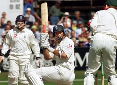 The wins in the wilderness: England's Ashes Test triumphs between 1989 and 2005