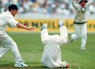 Quiz! Name the Australians with the most catches in men's international cricket