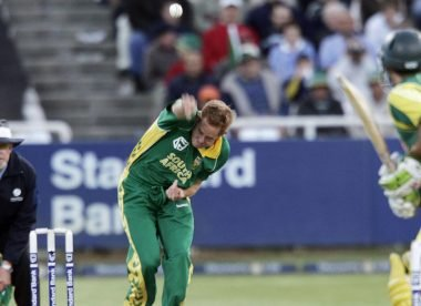Quiz! Bowlers with the most overs bowled in men's ODIs in the 2000s