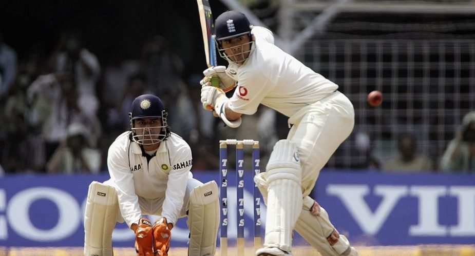 Owais Shah: On Being Glad For Cook's Illness To His Test Disappointment