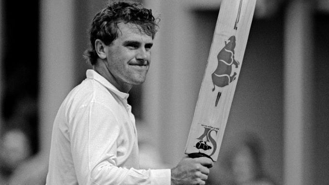 How a young Mark Taylor dominated England on his maiden Ashes tour – Almanack