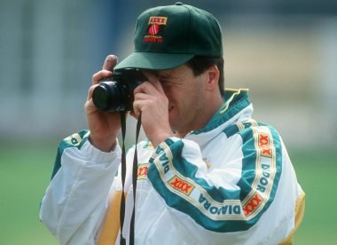 Quiz! Name every men's Ashes centurion in the Nineties