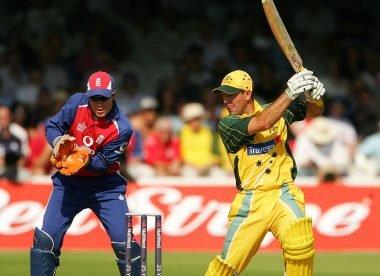 Quiz! Name the Australia batsmen with the most men's ODI runs against England