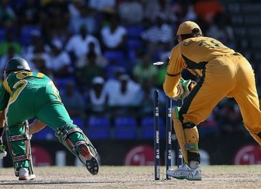 Quiz! Name the wicketkeepers with the most dismissals in Men's World Cups