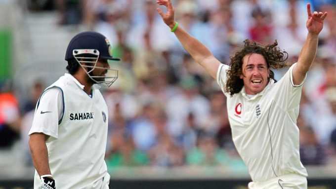 Ryan Sidebottom: 'I must have made Sachin play and miss 20 times'