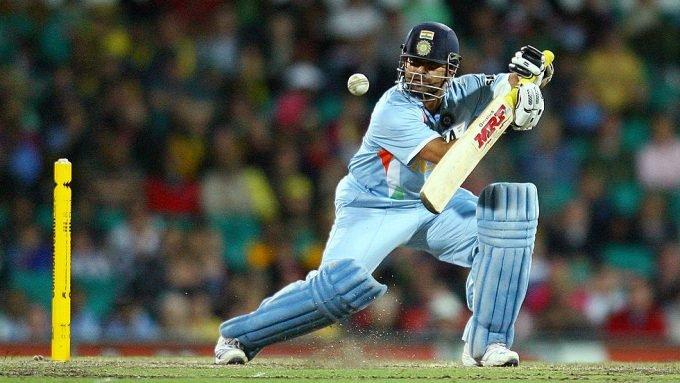 Quiz! Name the India batsmen with the most men's ODI runs in Australia